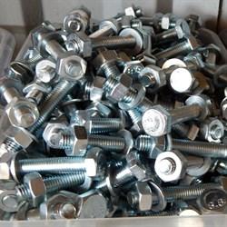 Комплект болтов на лопасти PM - фото 4467