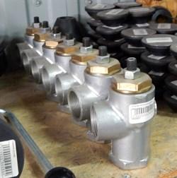 Клапан минимального давления (2 бар) EM - фото 4488