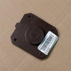 Диафрагма воздушного клапана компрессора растворонасоса - фото 4495