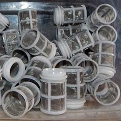 Фильтр грубой очистки штукатурной станции - фото 5606
