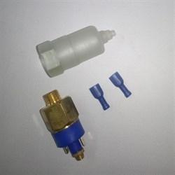 Датчик давления воды - фото 5616