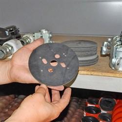 Мембрана компрессора штукатурной станции - фото 5667