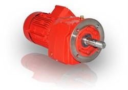 Мотор привода 380 V 1.5 kW- 28 об/мин - фото 5725