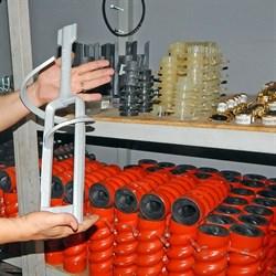 Спираль смесительная  Kaleta - фото 5738
