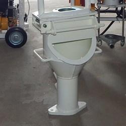 Колонна смесительная для штукатурных станций PFT, Гранд - фото 5776