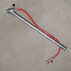Пистолет растворный 35 мм  800 мм алюминиевый - фото 5787