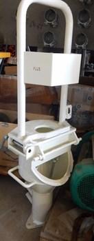 Колонна смесительная в сборе для штукатурных станций - фото 5844
