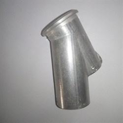 Наконечник пистолета распылителя алюминиевый 25 мм - фото 5866