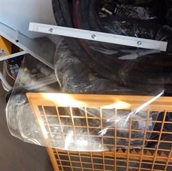 Защита прозрачная пластик - фото 5893