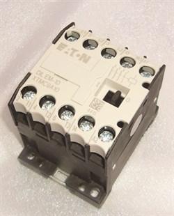 Контактор пневматический 4 kW  24V - фото 5894