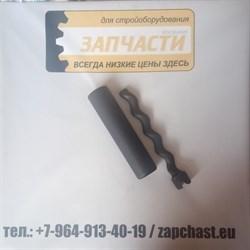 Комплект шнековой пары В4-2 статор+ротор - фото 6033