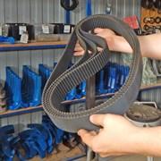 Ремень привода  компрессора PM