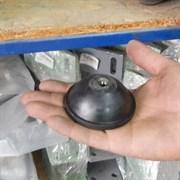 Клин удаления воздуха из смесителя растворонасоса Rety, Brinkmann