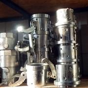 Соединение 65 мм. папа. быстроразъемное без резьбы