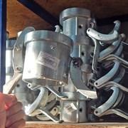 Соединение 65 мм. мама. быстроразъемное без резьбы