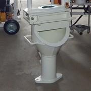 Колонна смесительная для штукатурных станций PFT, Гранд