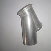 Наконечник пистолета распылителя алюминиевый 25 мм
