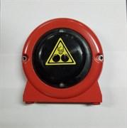 Крышка компрессора штукатурной станции в сборе