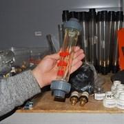 Расходомер воды Br, Pm, Rety